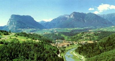 A sweet and open valley called Val Giudicarie - My Shangri-La!