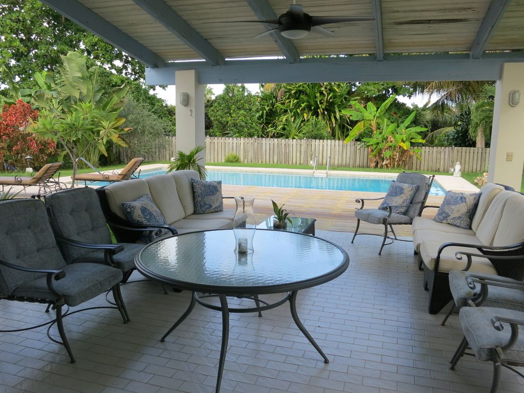 perfect family home private pool patio best palmas deal