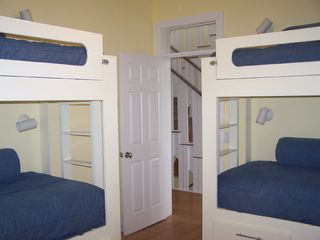 Santa Rosa Beach house photo - Bunkroom