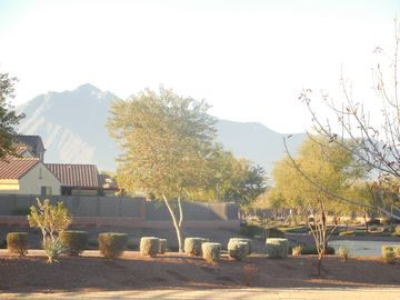 Laveen house rental - Mountains