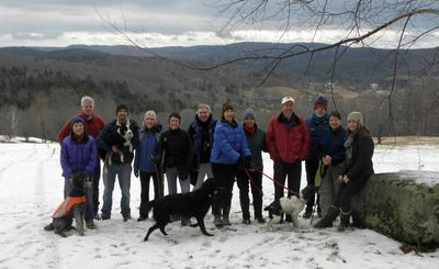 South Woodstock Hiking Club