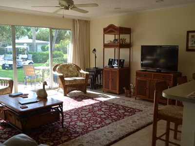 Longboat Key condo rental