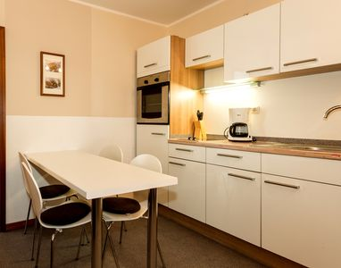 Holiday apartment 258684