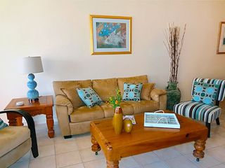 Humacao condo photo - Living Area