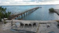 OCEAN FRONT PARADISE/290 ft PRIVATE DOCK/GREAT FISHING/AMAZING VIEWS