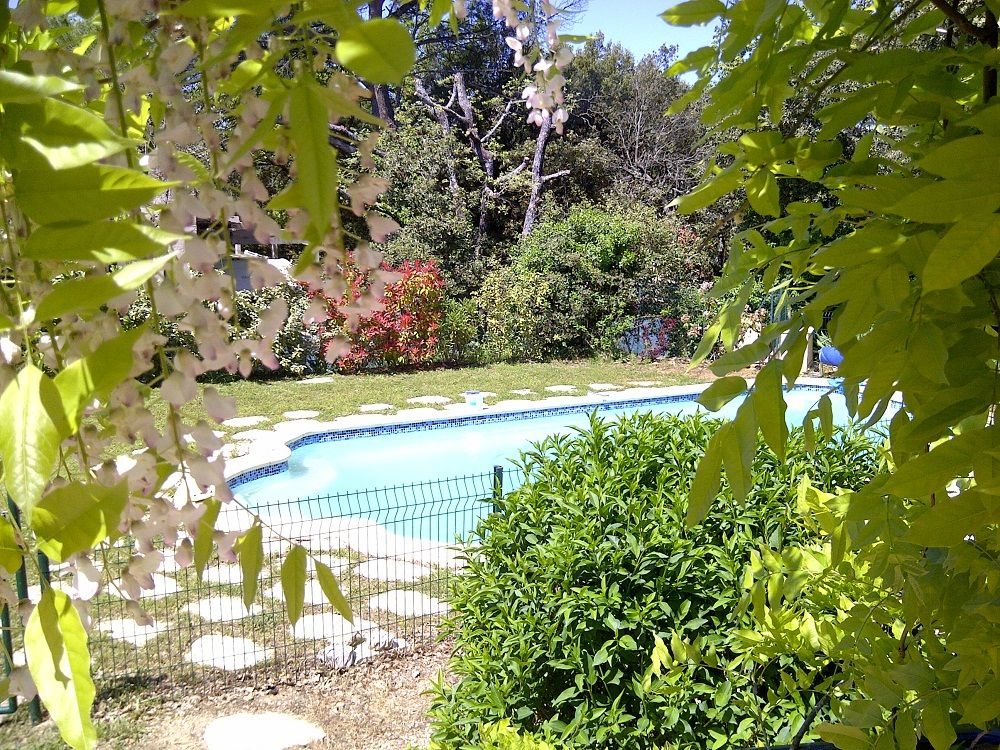 House, 130 square meters, with pool