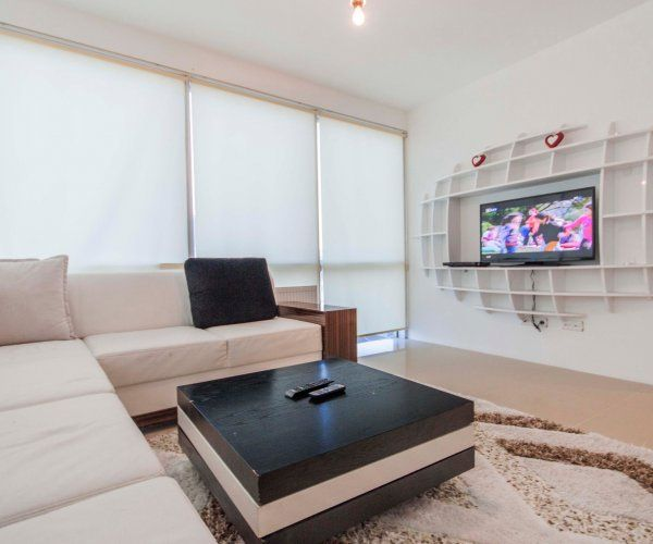 1 BR Apartment Near Courthouse in Kartal - 11