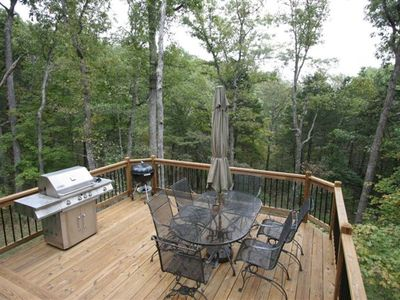 Innsbrook Vacation Rental - VRBO 424270 - 3 BR MO Chalet, New ...