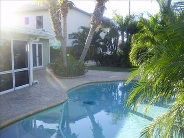 Pompano Beach house rental