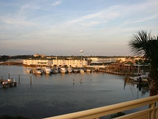 Harbor Landing Destin condo photo - Harbor Landing 203A - Harbor Views