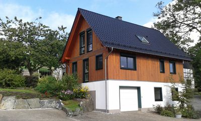 4 star cottage in close proximity to theme park, ski slopes and hiking trails