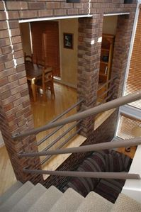 Park City condo rental - Skylight:architectural interest, light, air &cathedral ceiling to MBR, Kitch &LR