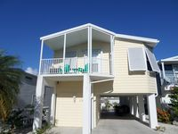 Waterfront Stilted 2Bd/2Ba Boat Dockage Heated Pool