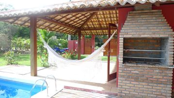 Bahia HOUSE Rental Picture