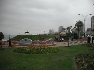 Miraflores apartment photo - Malecon Cisneros