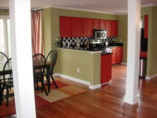 Charleston condo photo - Kitchen