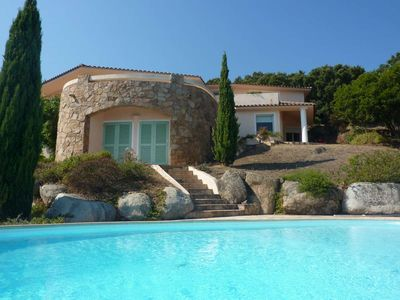 Holiday house, 300 square meters , Porto-vecchio, France