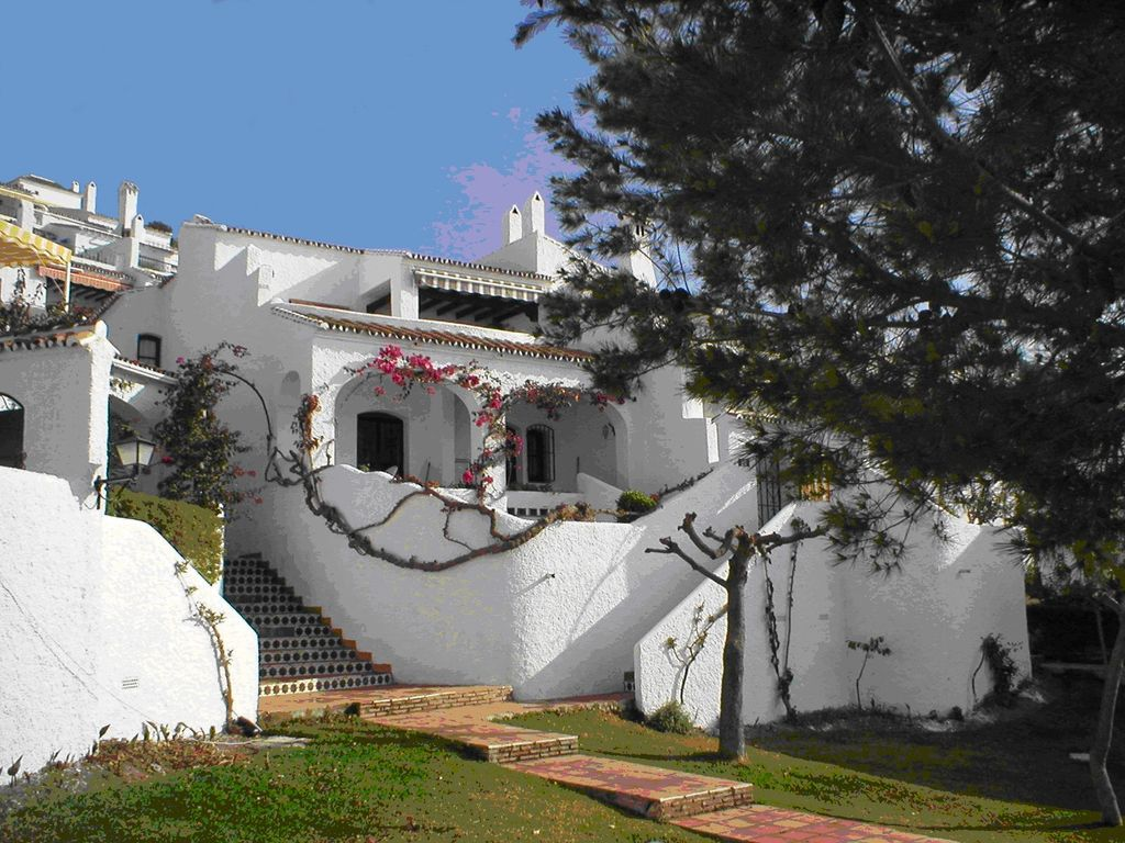 Peaceful house, close to the beach , El Molino
