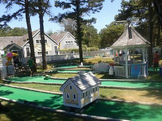 New Seabury condo photo - Poppy Golf at the Marketplace.