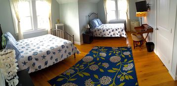 Martha's Vineyard HOUSE Rental Picture