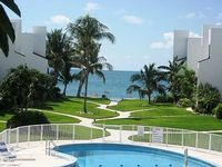 Private Beach-Large Pool-Walking Distance:Dining/Fishing/Golf    REDUCED RATES!