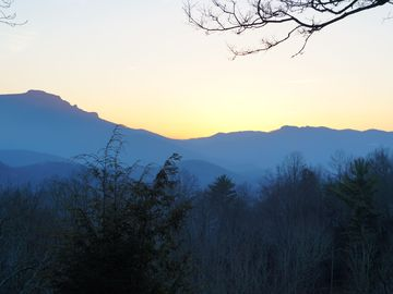 Blue Ridge Majesty