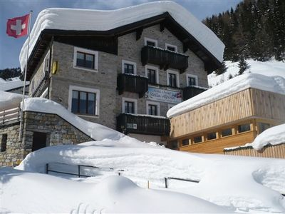 Holiday house 88757, Bedretto, Obwalden