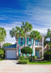 Destin house photo - Cayman Palms Front