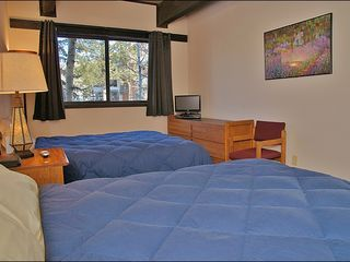Steamboat Springs condo photo - Down Comforters