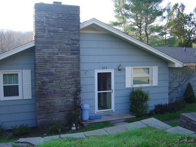 Margaretville house rental - .