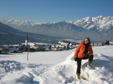 Skiholidays and Winterholidays near Innsbruck