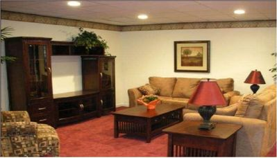 Photo for 1BR Apartment Vacation Rental in Pennsville, New Jersey