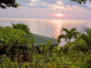 Manuel Antonio bungalow photo - View