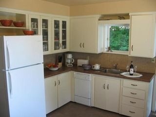 Sechelt cottage photo - .Gourmet delights