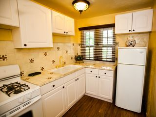 Coronado condo photo - Kitchen in the Casa Grande Suite at the El Cordova Hotel
