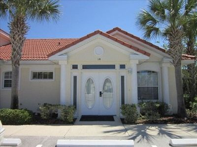 Palm Coast villa rental - .