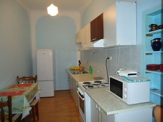 Rovinj City apartment photo - Fully equipped and functional kitchen