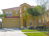 villa in Kissimmee, United States