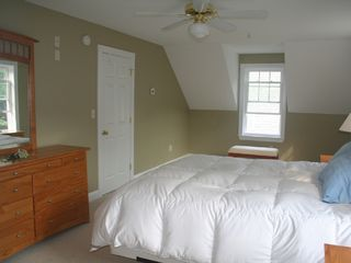 Kennebunkport house photo - Guest Bedroom - Second Floor