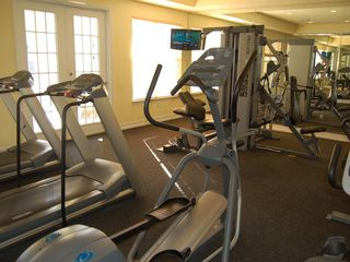 Cane Island condo photo - Cane Island Clubhouse Fitness Center - View 1