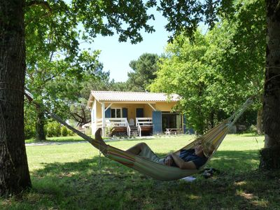 Holiday home in a rural setting near the sea and the Gironde. Internet/Wifi