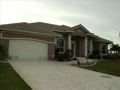 House in Punta Gorda Isles