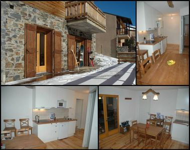 In PORTE PUYMORENS - The ideal for a holiday with the family
