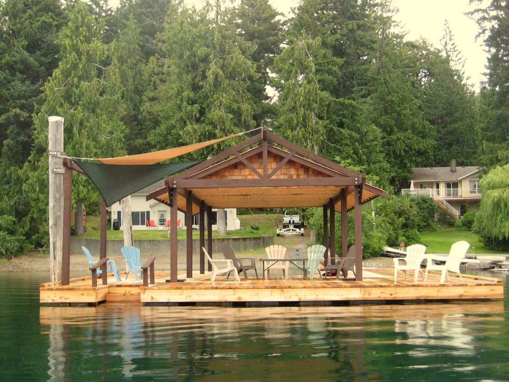 Sproat lake vacation cottage now taking vrbo for Vacation cottage