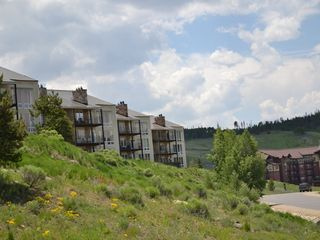 Silvercreek house photo - Mountainside Condos at Sol Vista