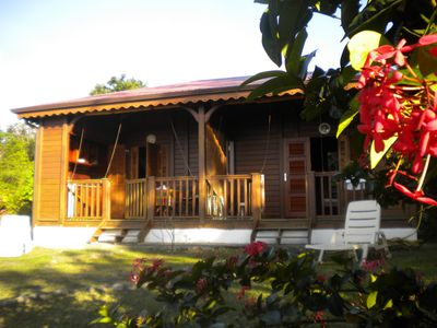 Saint-Bomer bungalow rental