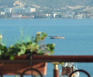 Boutique Hotel on The Seaside of Foca - Double Suite