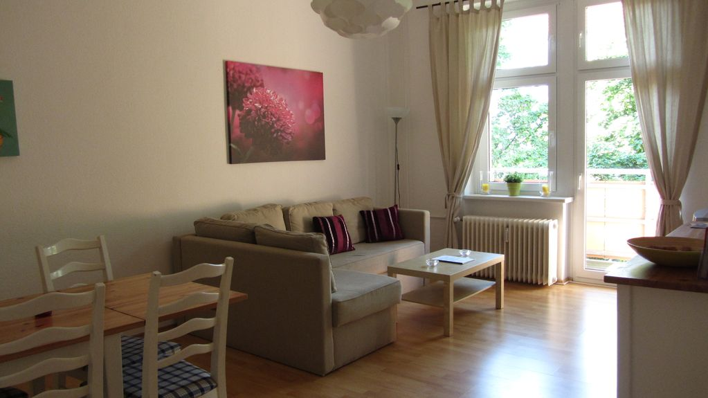 Holiday apartment 269325