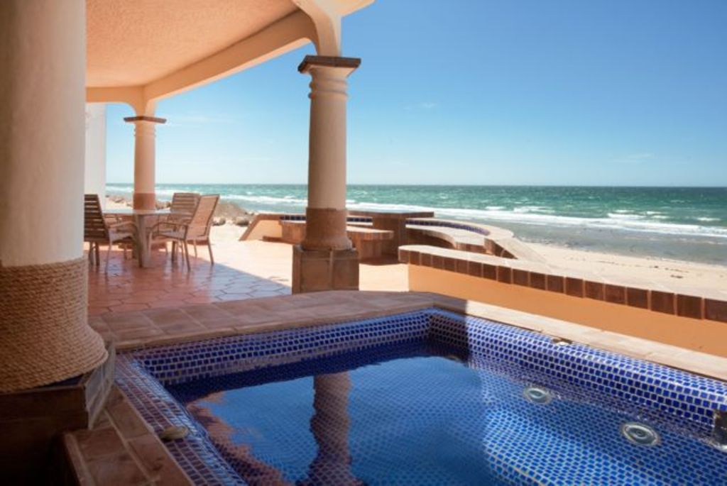 Homes For Sale By Owner >> Beach Front • 'Casa Tortuga'• 3 Bdrm,3 Bath •... - VRBO