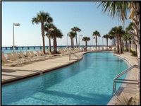 6th Fl@@R*GREAT VIEWS*SEPTEMBER~FALL WEEKS*SAVE**Free Beach Service and WIFI T@@